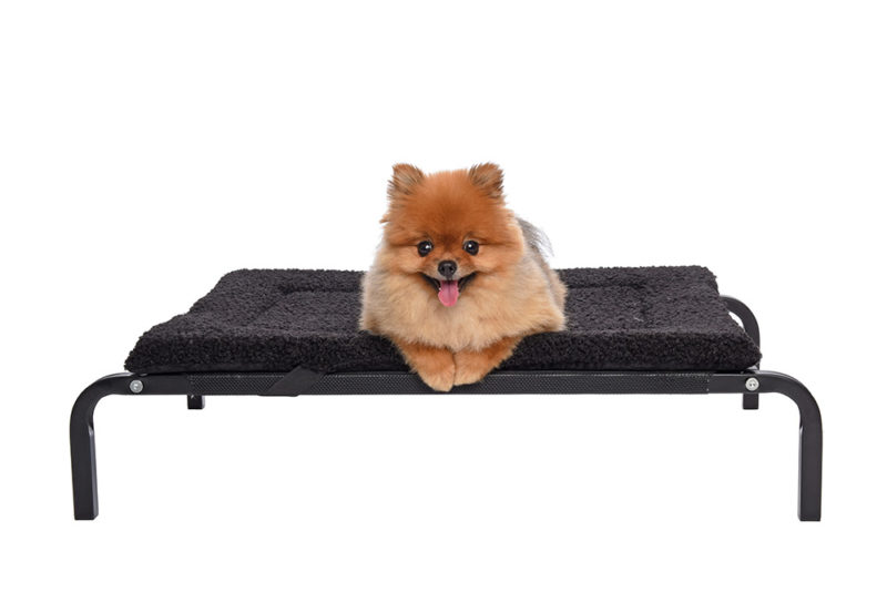 pooches-prefer-flea-free-pet-beds-sherpa-fleece-mattress