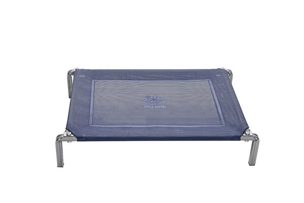 premium-heavy-duty-galvanised-flea-free-dog-bed-navy-australia-3