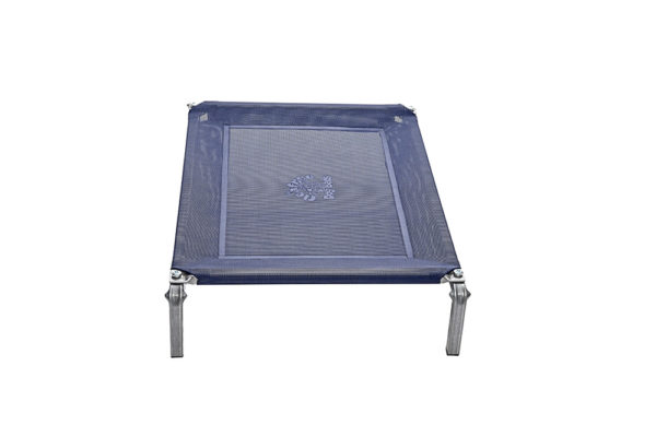 premium-heavy-duty-galvanised-flea-free-dog-bed-navy-australia-4